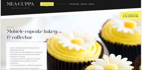The Web's Most Gorgeously Designed Websites - 'Net Features - Website Magazine | Technology and Internet | Scoop.it