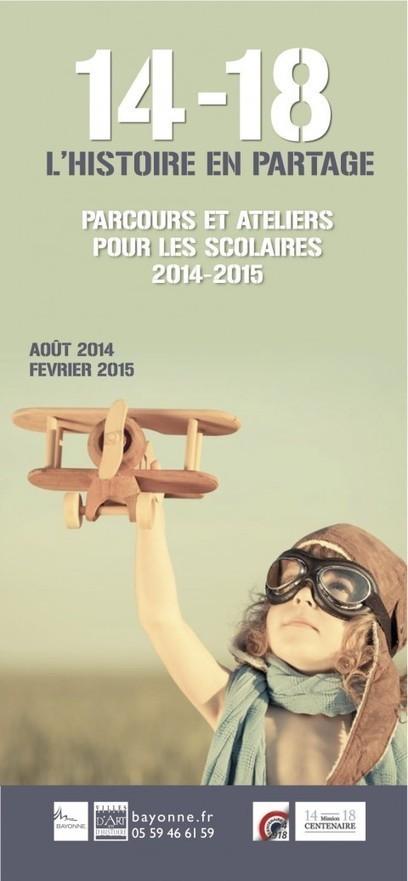 Septembre: Un agend'arts tonique, décliné en variations métissées | Revue de presse et média du Festival Black & Basque 2014-2013-2012-2011 | Scoop.it