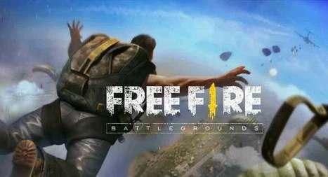 """Résultat de recherche d'images pour """"Free Fire - Battlegrounds triche"""""""