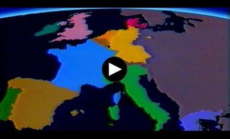 Erasmus, l'école de la vie | POURQUOI PAS... EN FRANÇAIS ? | Scoop.it