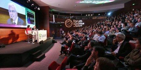 Forum économique de Toulouse : quels sont les freins à l'innovation? | La lettre de Toulouse | Scoop.it