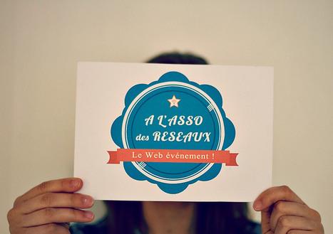 Interview #ALASSO – Vision du monde | Les associations, Internet, et la communication | Scoop.it