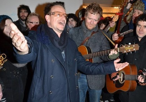 Busking content control sought by Dublin officials - Street I Am   busking   Scoop.it