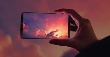 El Samsung Galaxy S8 estará en el MWC y su precio no será barato | Mobile Technology | Scoop.it
