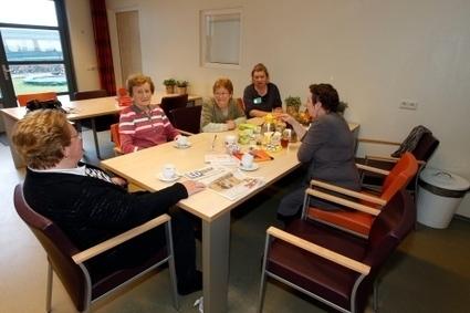 Severinus in Veldhoven is steeds vaker voorbeeld | MBO'ers en de zorgsector | Scoop.it