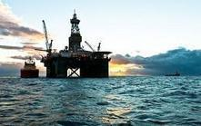 North Sea oil production to continue well beyond 2050 says leading academic | Referendum 2014 | Scoop.it