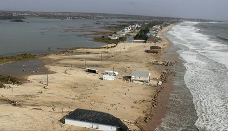 Hurricane Sandy in Rhode Island | Rhode Island Geography Education Alliance | Scoop.it