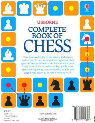 Complete Book of Chess – Elizabeth Dalby | Chess on the net | Scoop.it