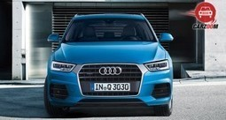 Audi Q3 Facelift - Image Gallery | Boot Space, Dashboard, Interiors and Exteriors View - carzoom.in | Cars | Mobiles | Coupons | Travel | IPL | Scoop.it