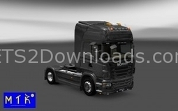 Euro Truck Simulator 2 Mods, Page 134 | Scoop it