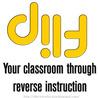 Reverse, flipped classroom