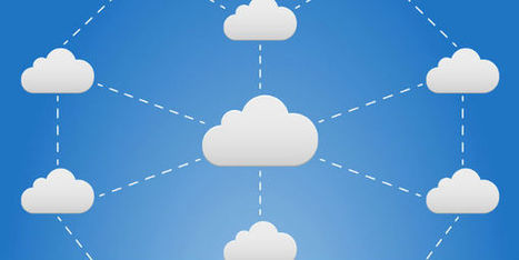 Cisco Insists Intercloud Is Not Just a 'Cisco' Thing | CDN Breakthroughs | Scoop.it