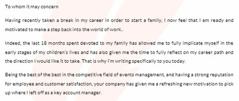 Sales Manager Cover Letter Monster Hloom Com Man Holding Cover Letter