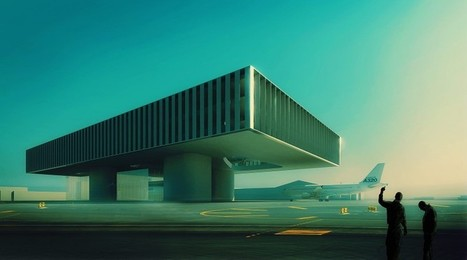 VIZE   Architectural renderings and digital architecture   Scoop.it