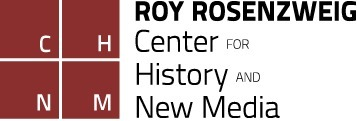 Roy Rosenzweig Center for History and New Media | Cool Web 2.0 Tools for Educators | Scoop.it