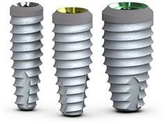 NEW tapered internal plus from BioHorizons   Dental Implant and Bone Regeneration   Scoop.it