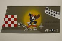 North American P-51B Mustang, Shangri-La, Nose Art, POF, Valle | WW2 Bomber - Nose Art | Scoop.it
