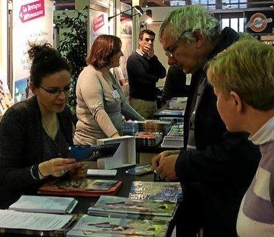 Tourisme. L'office présent à Bruxelles - Le Télégramme | Bretagne Actualités Tourisme | Scoop.it