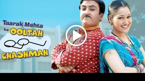 Taarak Mehta Ka Ooltah Chashmah 27th August 201