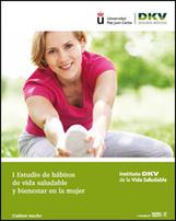 Solo una de cada tres españolas mantiene hábitos de vida saludable. | Educació Física i Esport | Scoop.it