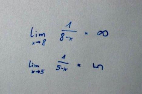 Ideas matemáticas que han influido en la historia | Recull diari | Scoop.it