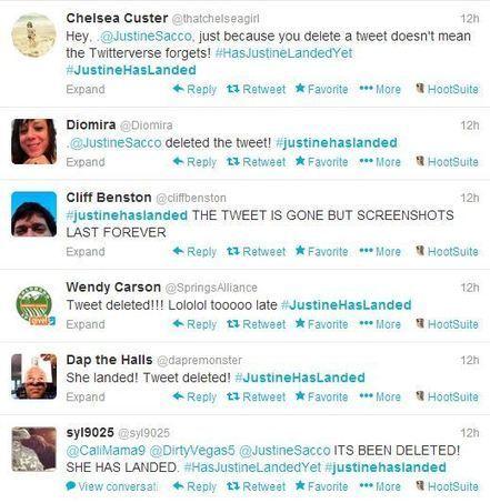Affaire Justine Sacco : Quand Twitter se transforme en lynchage populaire | E-Réputation des marques et des personnes : mode d'emploi | Scoop.it