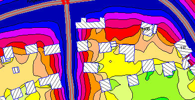 La figuration cartographique de l'espace sonore -  Joël Chételat | DESARTSONNANTS - CRÉATION SONORE ET ENVIRONNEMENT - ENVIRONMENTAL SOUND ART - PAYSAGES ET ECOLOGIE SONORE | Scoop.it