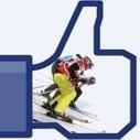Sondage : la plus belle couverture Facebook des stations de ski via @KRIS_3D   OT et régions touristiques de France   Scoop.it