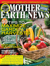 Organic Gardening, Modern Homesteading, Renewable Energy, Green Homes, Do it Yourself Projects – MOTHER EARTH NEWS   HomeSustainability   Scoop.it