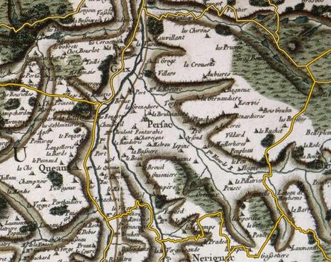 Épidémie de rougeole à Persac (1878)   Genéalogie   Scoop.it