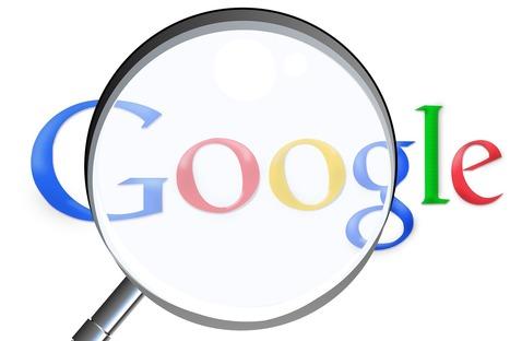 L'incontournable internet et la gestion de l'information | internet et education populaire | Scoop.it