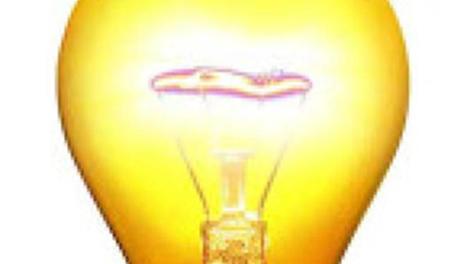 Here's an Idea: Light Bulbs Make Us Better Thinkers | Technology Entrepreneurship | Scoop.it
