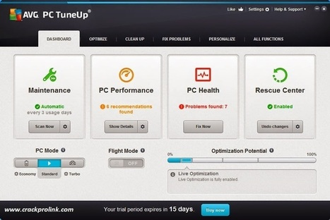 avg pc tuneup 2015 patch
