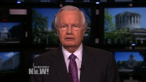 The United States of ALEC: Bill Moyers on the Secretive Corporate Body Writing Our Laws | CP ALEC Intervention | Scoop.it