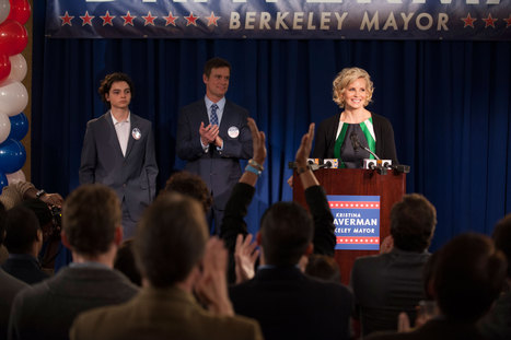 Parenthood Recap: Election Day - Vulture | News from Libya | Scoop.it