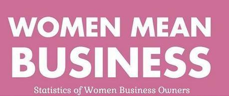 INFOGRAPHIC: Women in Business | Business Industry Infographics | Scoop.it