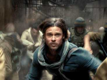 Brad Pitt Zombie Thriller 'World War Z' Trailer Preview Released - Business Insider | overbooked | Scoop.it