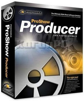 photodex proshow producer 9.0.3793 serial key