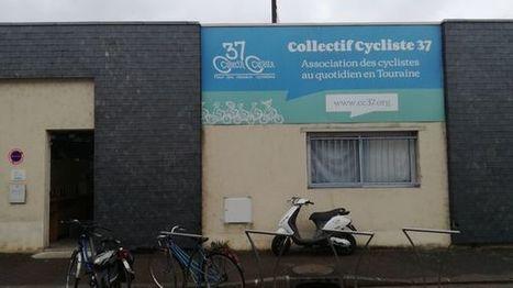 Tours :  la mairie réclame 700 euros au collectif cycliste 37 | Revue de web de Mon Cher Vélo | Scoop.it