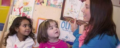 Reading for Kids | Best Children's Books | Child Literacy | Bright Horizons® | Digitalmente | Scoop.it