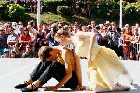 L'un des meilleurs crus   Danse : Malandain Ballet Biarritz - Revue de presse   Scoop.it