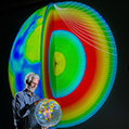 Sandia 3-D Earth Model Pinpoints Source of Earthquakes, Explosions | Complex Insight  - Understanding our world | Scoop.it