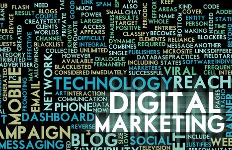 L'avènement du « marketing technologist » | Actualités sur les nouvelles technologies, les innovations web, réseaux sociaux , smartphones, tablettes, travail collaboratif etc... | Scoop.it