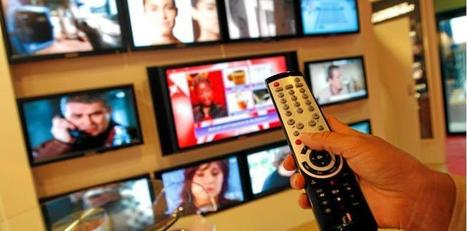 La TV gratuite a-t-elle un avenir? | Révolution numérique & paysage audiovisuel | Scoop.it