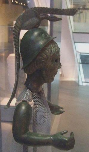 Une nouvelle vision de l'origine des Celtes | Ca m'interpelle... | Scoop.it