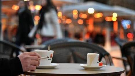 Lutte contre les mégots de cigarettes à Lille : ce sera le cendrier ou la balayette - La Voix du Nord | Développement durable en ville - initiatives urbaines | Scoop.it
