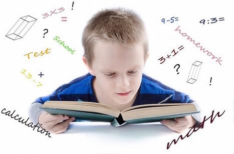 ENT et classe inversée, une expérience intéressante en cours de maths | TICE-en-classe | Scoop.it