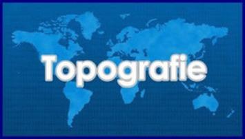 Over topografie op de basisschool + 22 websites om topografie te oefenen + nog meer! | Edu-Curator | Scoop.it