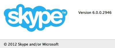 Skype 6 released with Retina Display support, Facebook and Microsoft Messenger integration | Programación iphone | Scoop.it