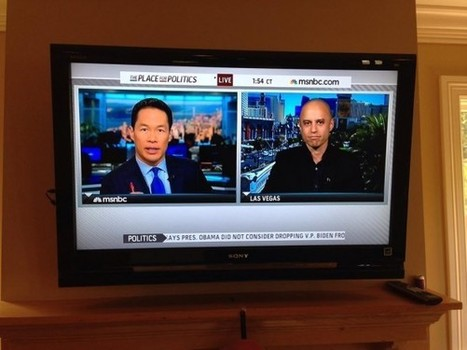ZDoggMD on MSNBC Live! | Yellow Boat Social Entrepreneurism | Scoop.it